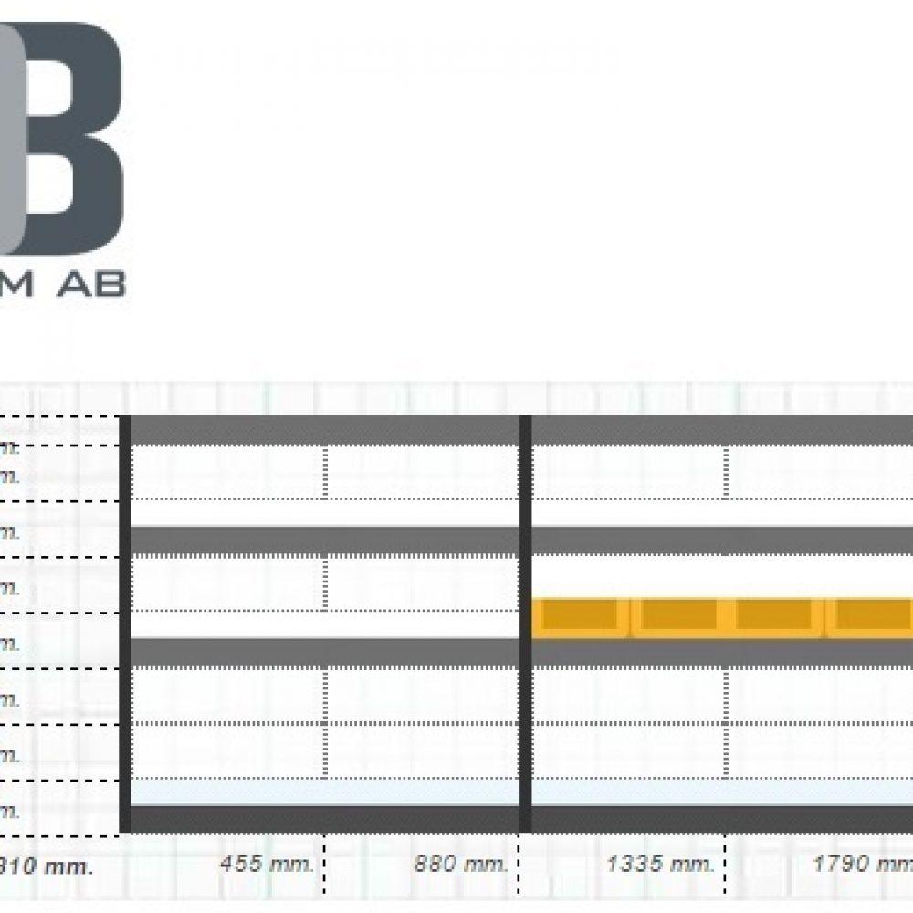 Bobsystem 425310-194