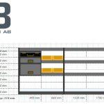 Bobsystem 425425-194