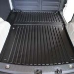 Lastrumsmatta VW Caddy 04-