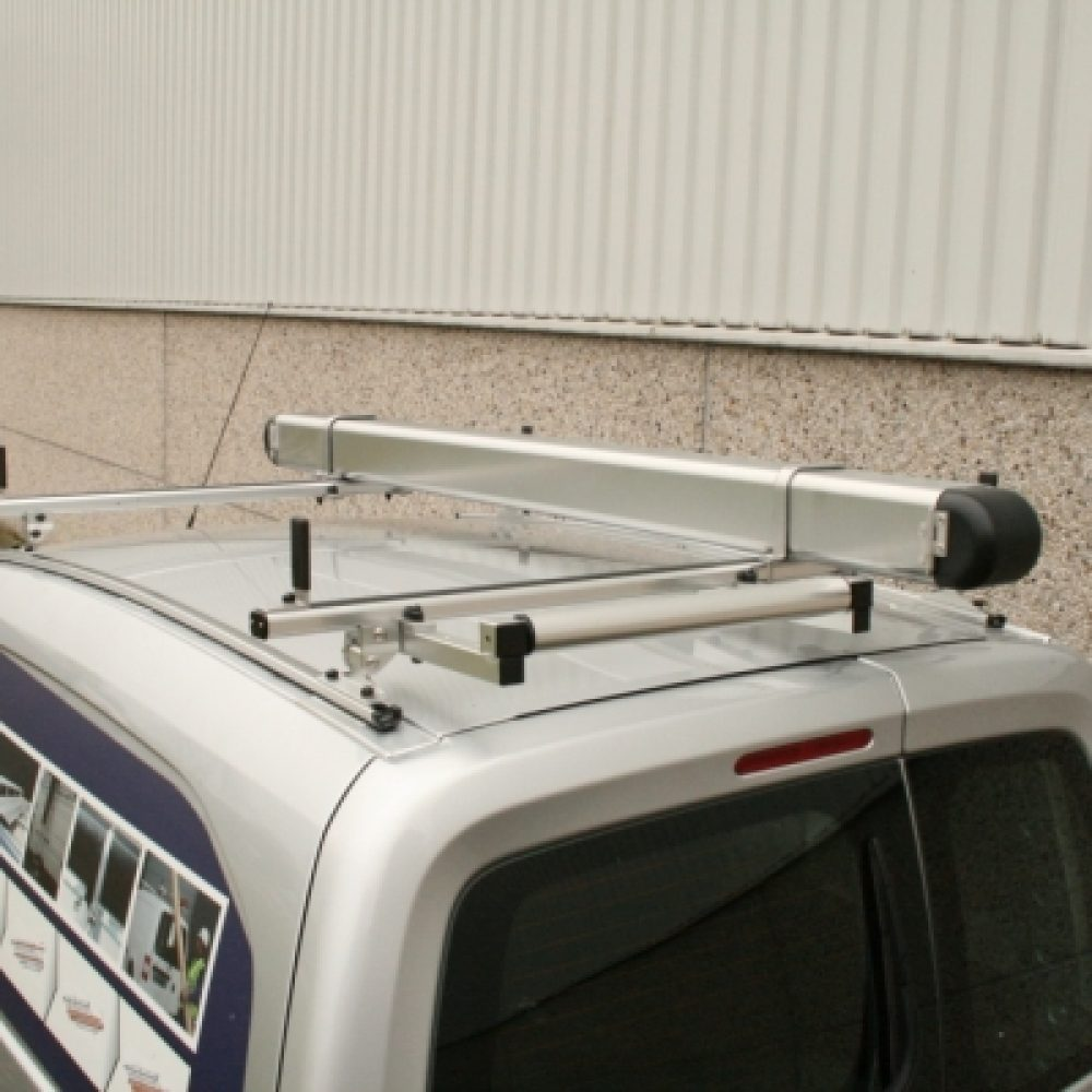 AluBars Takräcke